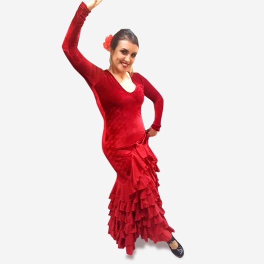 letica_flamenco