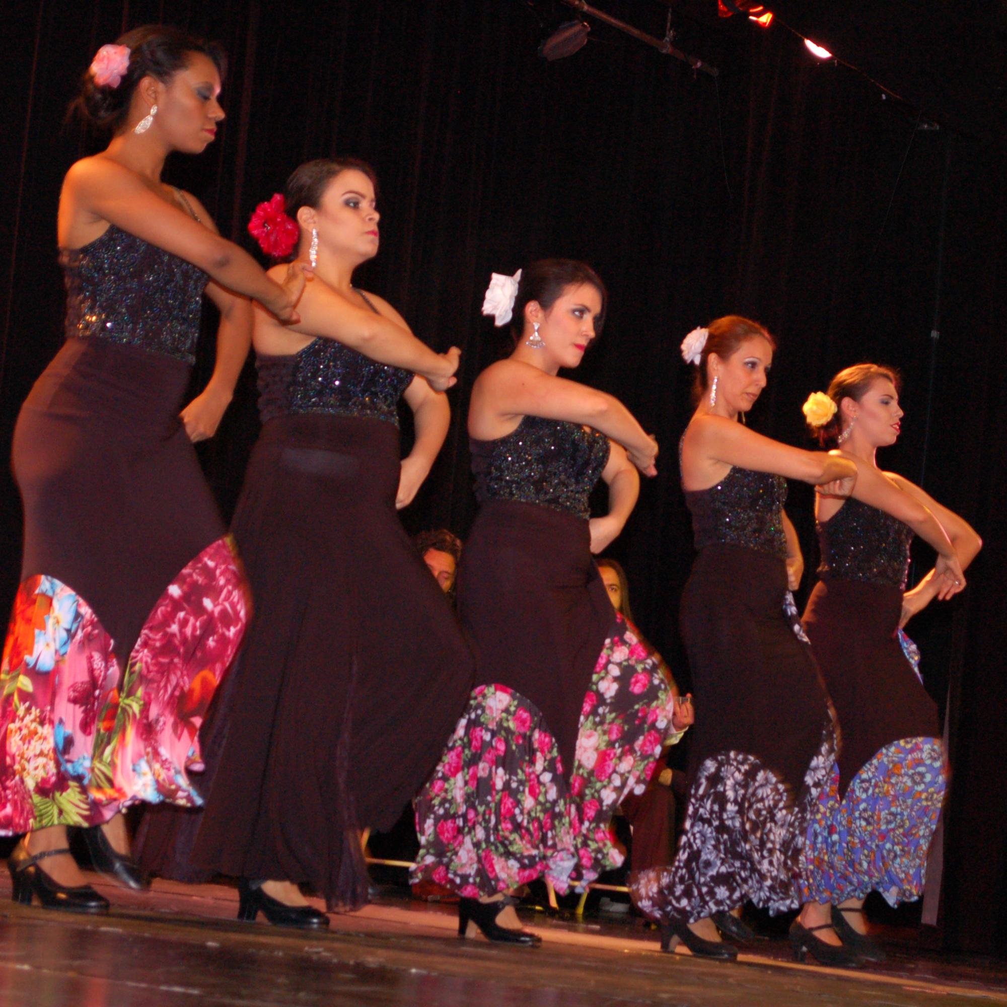 cia de flamenco