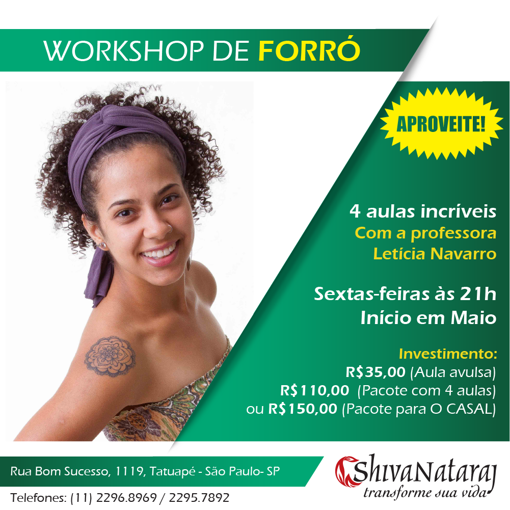 workshop_forro