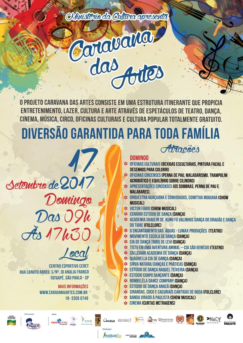 evento_ceret_caravana_das_artes