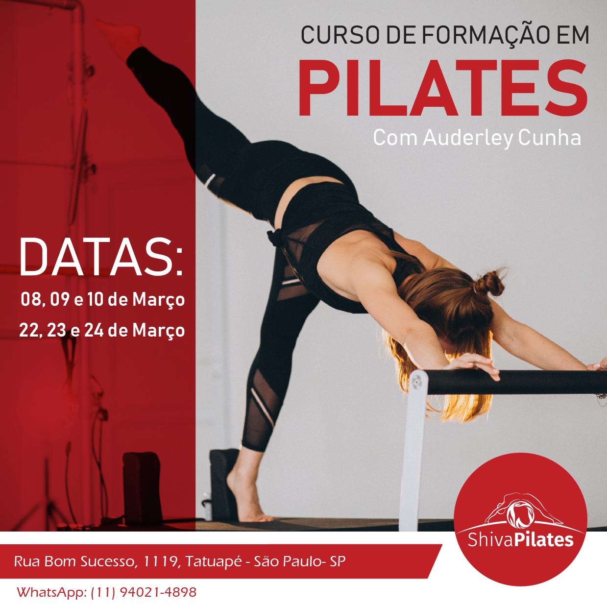 FORMACAO EM PILATES